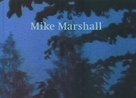 Mike Marshall book cover 2005