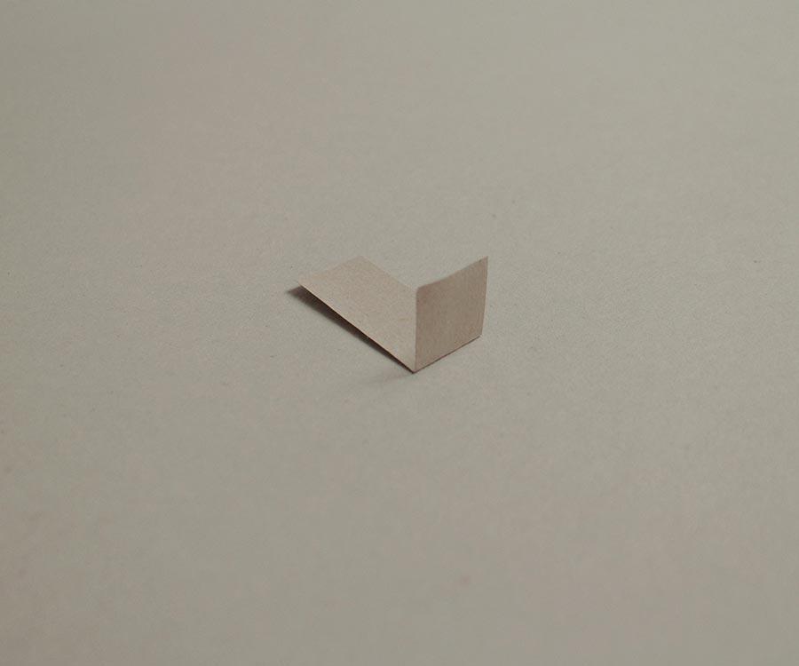Mike Marshall artist art paper arrangement 9