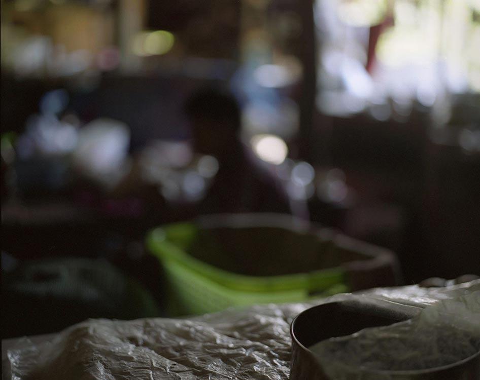 Kwan Makes Bread 4. 2013
